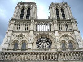 标题:巴黎圣母院   出版社:人民文学出版社   作者:雨果