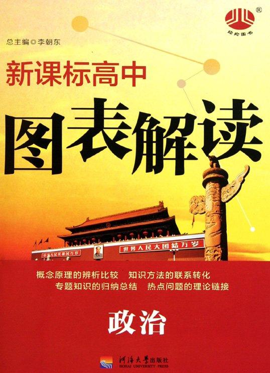 标题:新课标高中图表解读  出版社:河海大学出版社  作者:王志坚